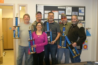 Guns Of Doom